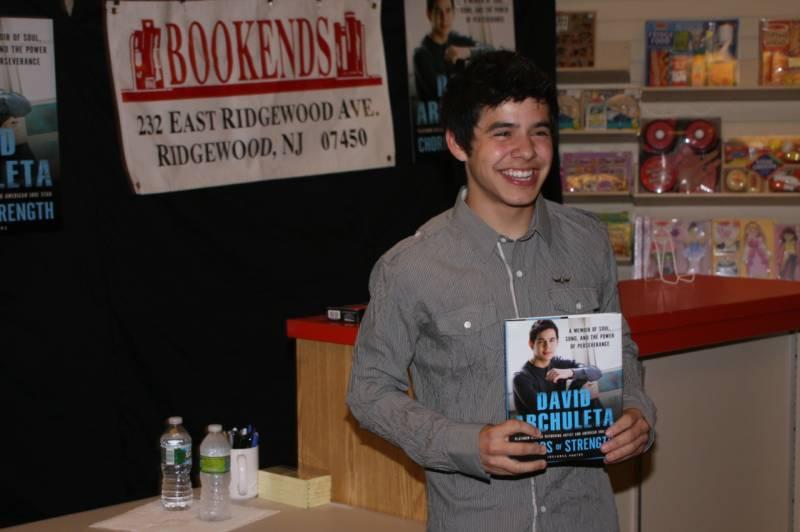 Bookends Bookstore, Ridgewood,NJ